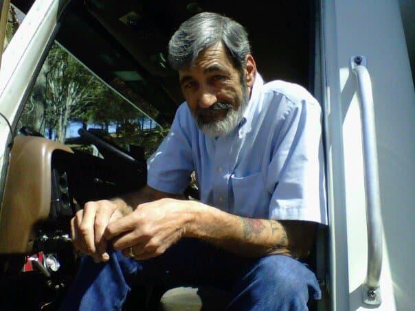 """Obituary for Bob """"Taco"""" Cardoza"""