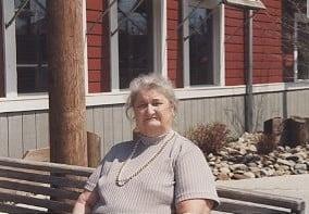 Obituary for Eula Pearl Cress Hall Mantz