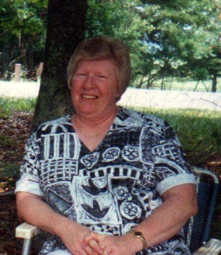 Obituary for Dixie Ellen Dillon Puckett