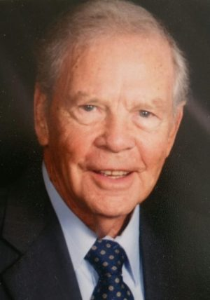 Obituary for Richard Douglas Blevins