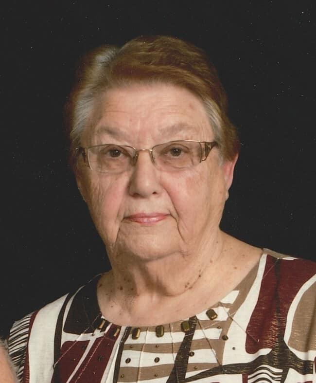 Obituary for Mrs. Margaret Gosnell Weaver