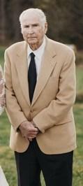 Obituary for Ellis Allen Roseberry
