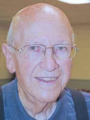 Full Obituary for John Roy (J.R.) Schrader, Jr.