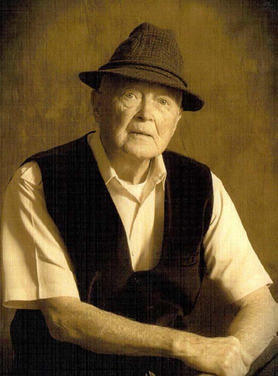 Obituary for Donald Edward Taylor
