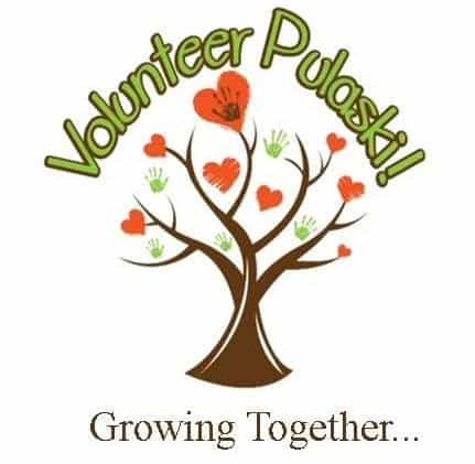 Community Impact: That's the goal of Volunteer Pulaski!