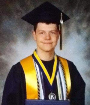 Obituary for Jacob Andrew Pedigo