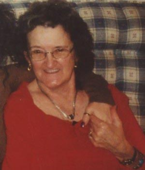 Obituary for Jean Carolyn Workman Rupe