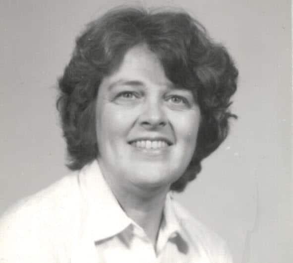 Obituary for Patricia Jordan Sanders