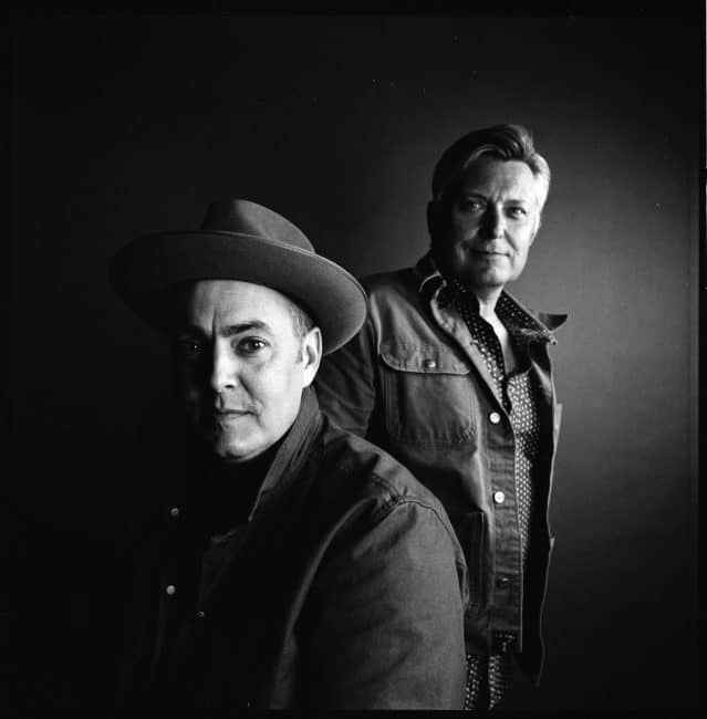 Gibson Brothers coming to NRCC April 26