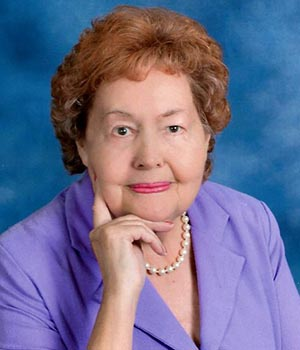 Obituary for Nellie Jeanette Conner Largen