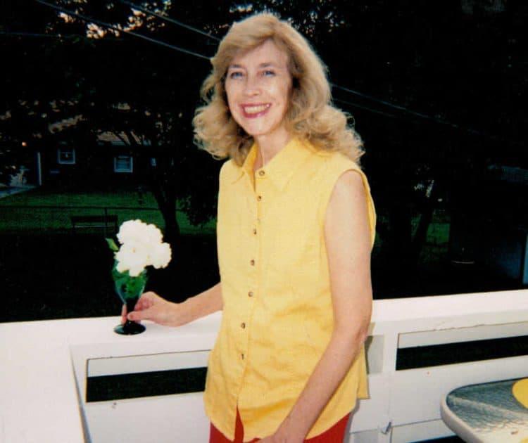 Obituary for Eloise Dalaine O'Dell