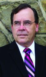 Jeff Worrell announces bid for Robinson District Supervisor seat