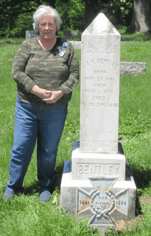 Hardy's research, writings bring local legends to life
