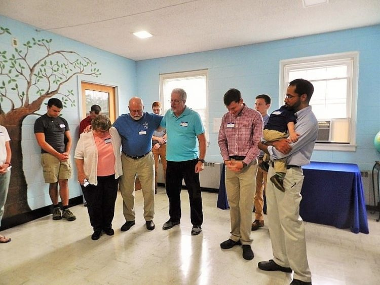 Mayflower Christian Academy reflects on successful first year
