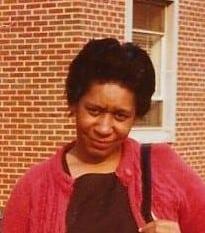 Obituary for Mary Elizabeth Lewis