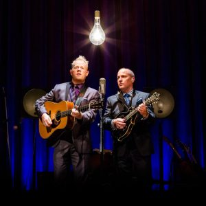 Dailey & Vincent coming to NRCC Sept. 28
