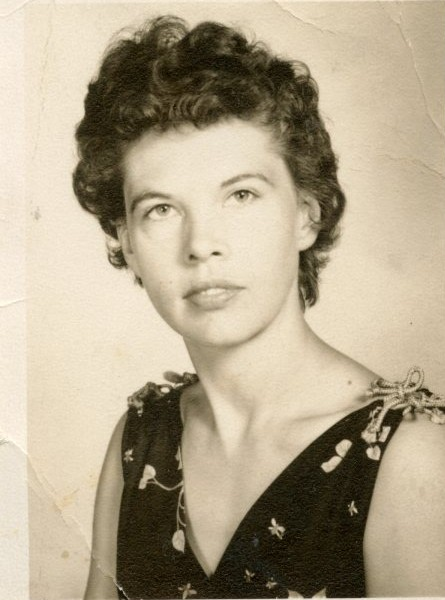Obituary for Willie Ellen Ogle Thomas Edmonds