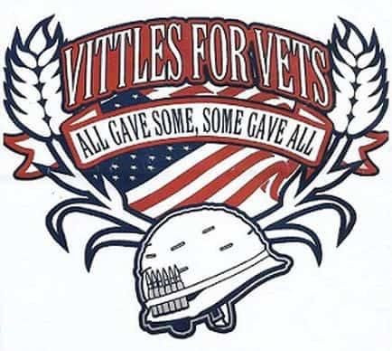 McCann's Vittles for Vets effort helps feed veterans