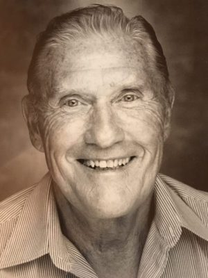 """Obituary for Bobby J. """"BJ"""" Hansen"""