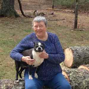 Obituary for Judith Ann Roudebush Burnett