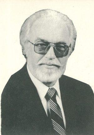 Obituary for James Charlie Carr