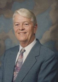"""Obituary for Arnold Max """"Buddy"""" Welch"""
