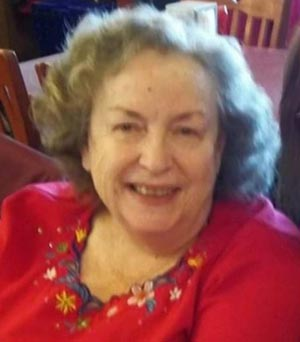 Obituary for Shirley Irene Burcham
