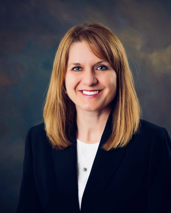 Beckner named new Human Resources Director for Pulaski County Schools