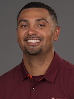 Hamilton tapped as Hokies' next defensive coordinator