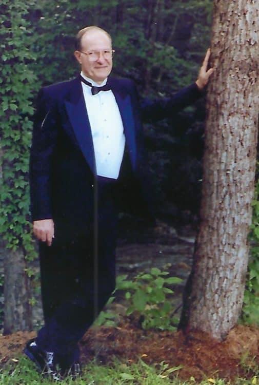 "Obituary for Homer Ronald ""Ronnie"" Coake"