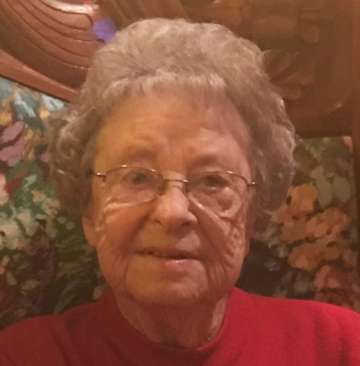 Obituary for Lee Sutphin Mullins