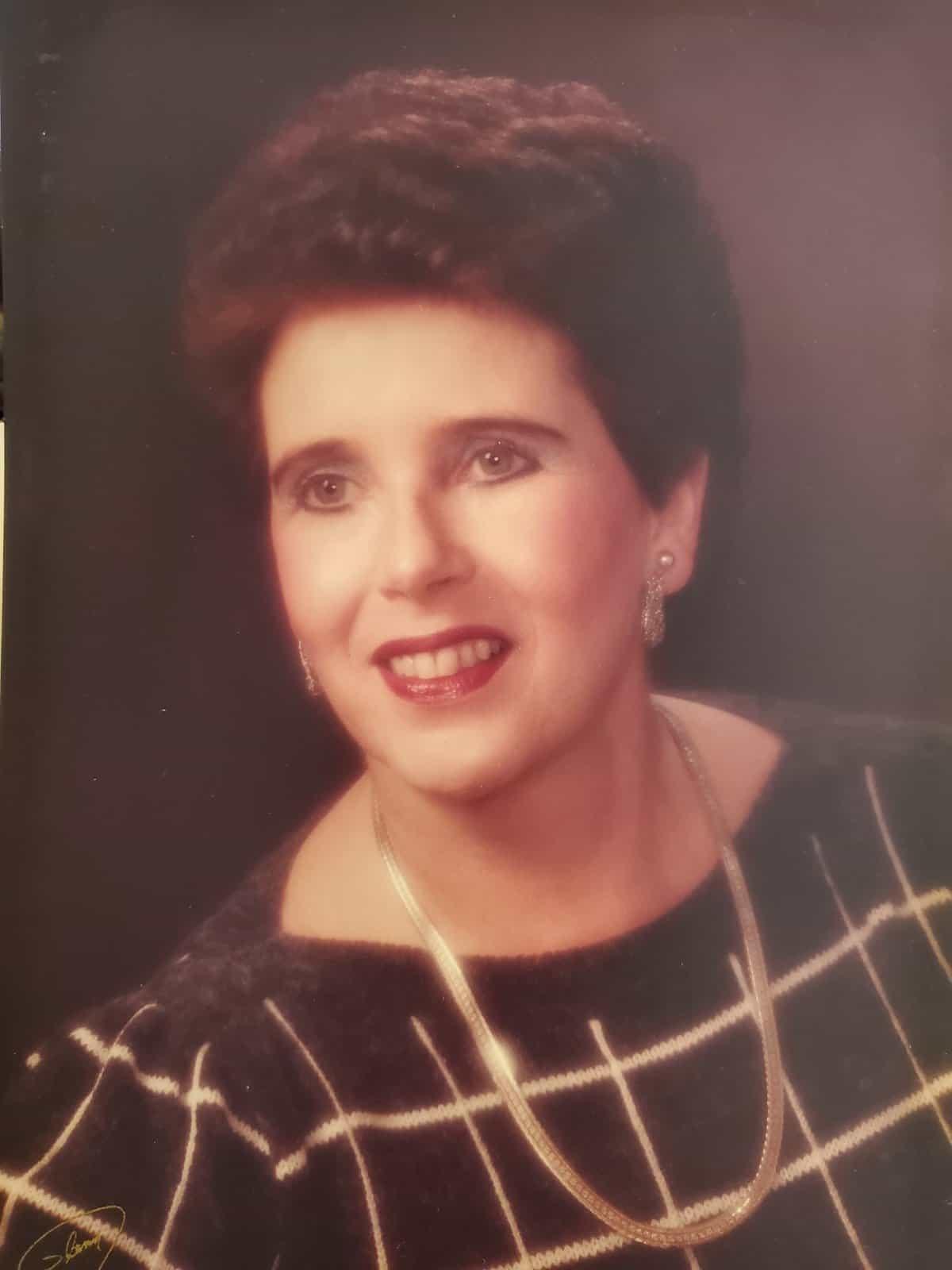 Obituary for MaryLou Haywood Copenhaver