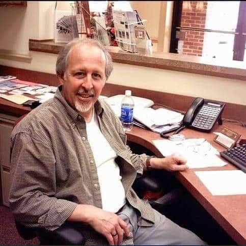 Obituary for Steve D. Watson