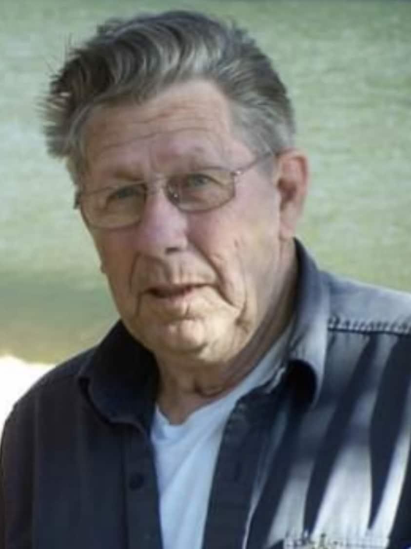 Obituary for Harold Monroe Kidd