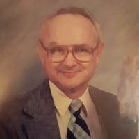 Obituary for Edward Monroe Maxwell