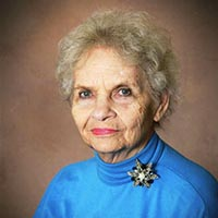 Obituary for Eleanor Martin Hall Moore