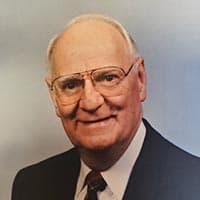 Obituary for Dr. Winsdon N. Pound