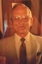 Obituary for Patrick Curren Surratt