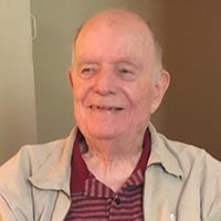 Obituary for Robert Moore Lynch Jr.