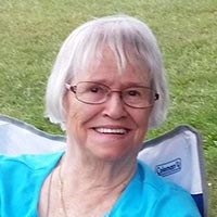 Obituary for Beulah Maude Edney Passmore