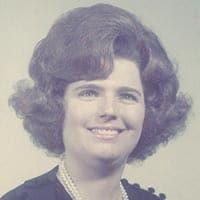 Obituary for Jackie King Talbert