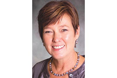 White named county's first director of Office of Tourism
