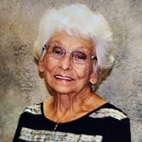 Obituary for Geneva McPeak Moore
