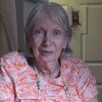 Obituary for Christine Lucas O'Neil Mabe