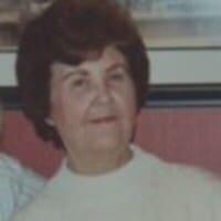 Obituary for Ella Mae Goad