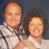 Obituary for Elizabeth Hoback Anderson