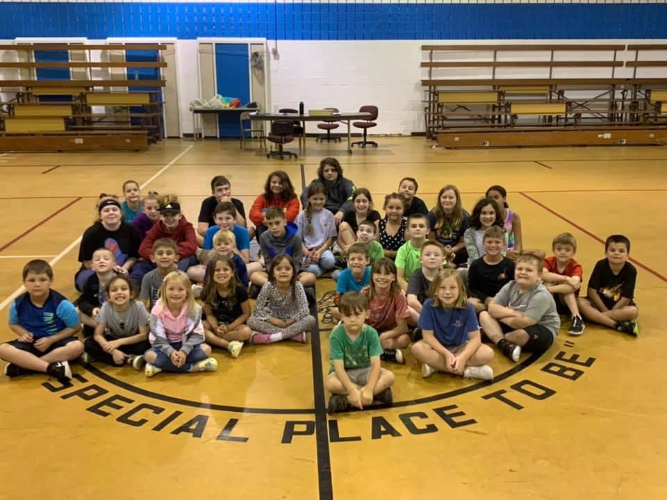 Pulaski Community Youth Center – Providing Quality Education to a New Generation