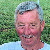 """Obituary for Reginald """"Reggie"""" Sizemore"""