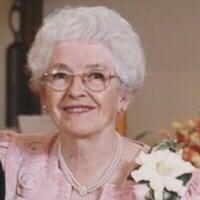 Obituary for Sylvia Alice O'Dell Lanier