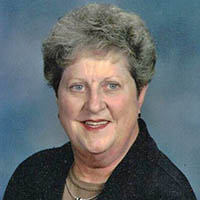 Obituary for Rebecca Carolyn Hudson Wallace
